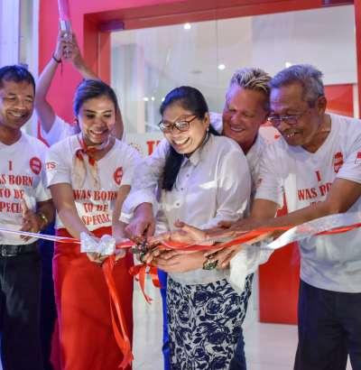 Grand Opening ITS Bali