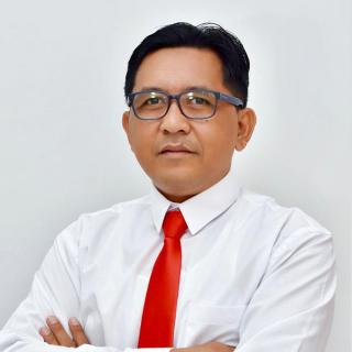 I Gede Suartawan