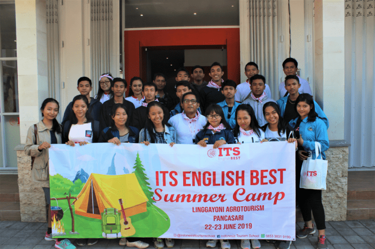 English Best Summer Camp