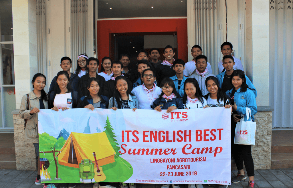 English Best Summer Camp 1