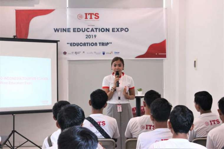 Wine Educations Expo 2019
