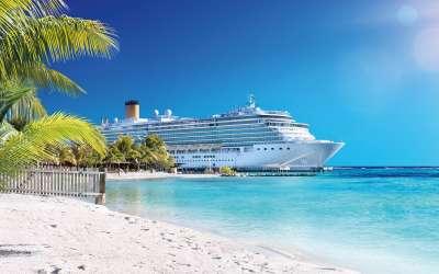 Cruise Line ITS 3C