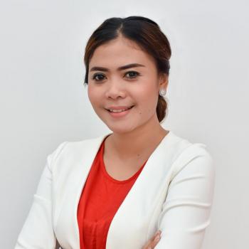 Komang Rusma Ari Santhi, S.Pd., M.Pd.