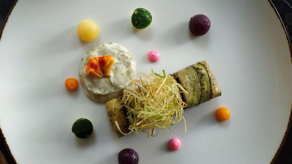 Ciri Khas Fine Dining Restaurant 1