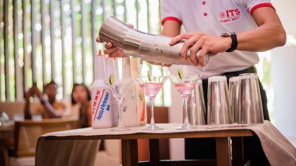 Bartender Skill yang di Cari di Indonesia 1