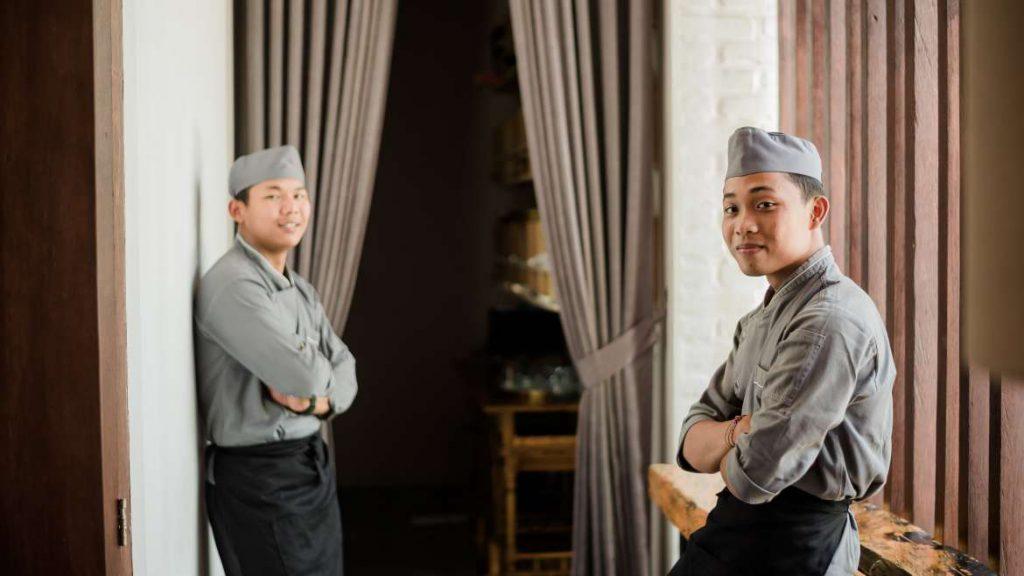 Profesi Kitchen yang Lebih Ribet dari yang di Bayangkan 1