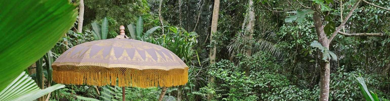"Hotel Terbaik Dunia di Bali Lho ! ""Bangga, kan?"""