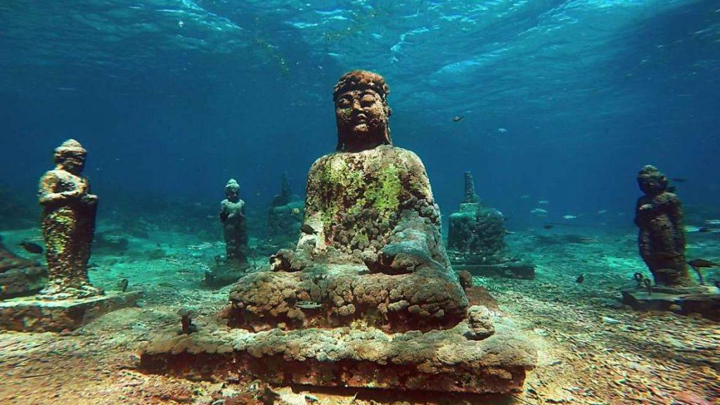 Taman Wisata Laut Milik Buleleng 1